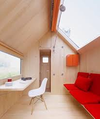 Renzo Piano designs £17,000 Diogene micro-house that covers just 65 ...