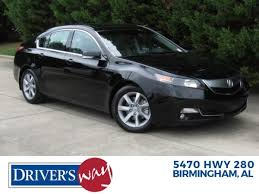 Used Acura Tl For Sale In Birmingham Al 13 Cars From