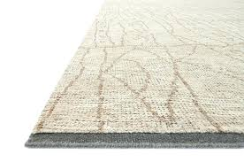 grey faux sheepskin rug luxury 8 foot area rugs best home decorators collection winslow