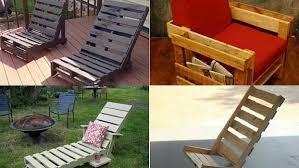 Tavoli Da Giardino In Pallet : Idee arredamento da giardino oggetti fai te per personalizzare