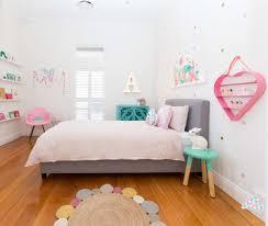 Modern Girl Room Design Modern Girls Bedroom Petite Vintage Interiors Childrens