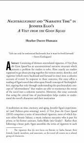 my essay nachtraglichkeit and heather duerre humann facebook image contain text