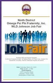 Wld Johnson Job Fair Majic 102 1