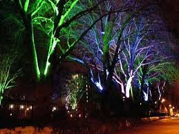 solar powered garden lights home depot wall nz mounted what is outdoor led tree lighting outstanding means the use of grounded