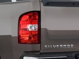 Image: 2008 Chevrolet Silverado 1500 2WD Ext Cab 143.5