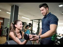gym instructor online personal trainer and gym instructor courses from discovery