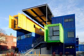 shipping container office building rhode. location providence rhode island year 2010 photos nat rea glen turner u003e shipping container office building o
