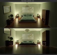 Lighting For Bedroom Interior Bedroom Lighting