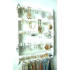 hanging jewelry organizer with zippers hanging jewelry organizer with zipper hanging jewelry organizer large size of hanging jewelry organizer