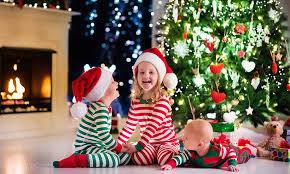 Christmas Photo Kids Christmas Kidswear Our Top 10 Kids Christmas Pyjamas Hello