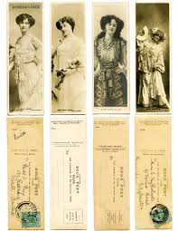 crafty project printable lady actresses bookmarks