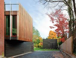 5 modern homes in boston dwell a addition newton massachusetts