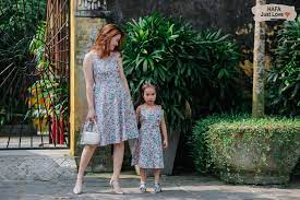 Jackilia Đà Nẵng - Đồ Đôi Mẹ Và Bé - Home