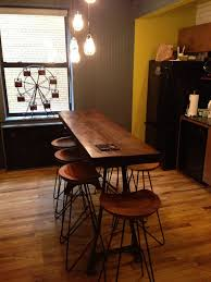 ... Charming Small Kitchen Island With Seating And Best 25 Narrow Kitchen  Island Ideas On Home Design ...