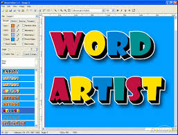 word artist word artist 2 2 screenshot