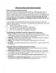format for persuasive essay co format for persuasive essay