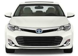 new car model release dates2016 Toyota Avalon Hybrid Release Date  LATESCAR