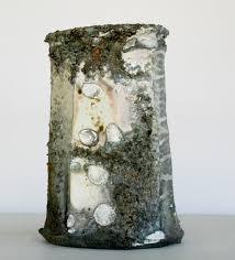 donjahnpottery: Don Jahn Pottery Vase wood fired porcelain ...