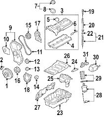 vw jetta engine parts diagram vw wiring diagrams