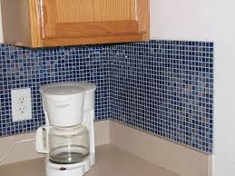 how to install mosaic tile backsplash on drywall nice how to