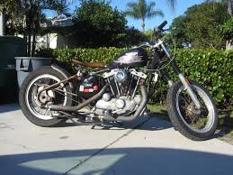 sportster weld on rigid frame and put it on mine most favored