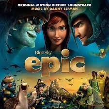 Epic - Danny Elfman: Amazon.de: Musik