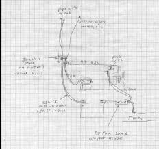 chevy starter wiring diagram hei wiring diagram 72 chevelle starter wire diagram nilza