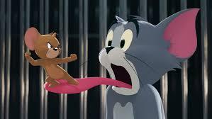 ODEON Cinemas - Tom & Jerry The Movie – Official Trailer – Warner Bros. UK