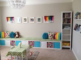 playroom furniture ikea. Kids Playrooms Storage With Hanging Lamp Design Playroom Furniture Ikea