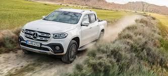2018 mercedes benz ute. plain ute 2018 mercedesbenz xclass trade ute to boast three very different models to mercedes benz
