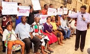 Image result for people healed in SCOAN - testimonies