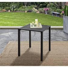 round slate patio table beautiful post