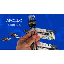 <b>Набор столовых приборов APOLLO</b> Aurora | Отзывы покупателей