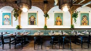 Willis, along with partners Stephen Phipps, Andrea Robinson and Chef Scott  Beaton, drew on their memories of visiting neighbourhood Chinese take-out  joints ...