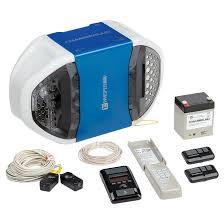 chamberlain whisper drive garage door openerWhisper Drive Garage Door Opener  1 14 HP  RONA