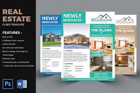 House For Rent Flyer Template Word Real Estate Flyer Template Real Estate Flyer Realtor Flyer Real Estate Template Photoshop And Ms Word Template Instant Download