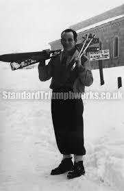 Albert Bates Pt2 – Standard Triumph Works Directory