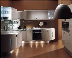 Kitchen  Cool Small Kitchen Interior Design Modern Kitchen Ideas Interior Decoration In Kitchen