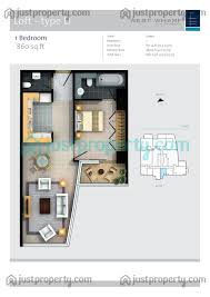 Loft Design Floor Plan West Wharf Floor Plans Justproperty Com