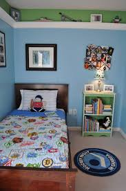 ... Drop Dead Gorgeous Pictures Of Hockey Themed Boy Bedroom Decoration :  Comely Ideas For Hockey Themed ...