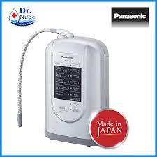 Máy lọc nước ion kiềm Panasonic TK AS45 - Doctornuoc.vn