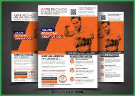 How To Make A Business Flyer Free Apps To Make Business Flyers Make Stunning Flyers
