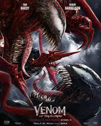 Venom vs. Carnage in nieuwe Venom Let ...