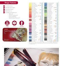 Derwent Pastel Pencils Singapore Pastel Acco Brands Asia
