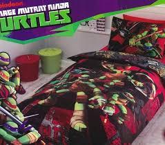 ninja turtle bedding set ninja turtle twin bedding set teenage