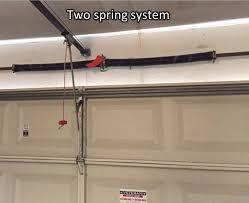 cost of garage door opener installation fresh average cost to install garage door garage door of