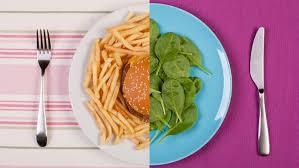 what s the difference between 1000 calories of healthy food and 1000 calories of unhealthy food as it turns out quite a lot