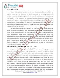 sample law essay paragraph essay about myself esl admission paper  law analysis of criminal case essay sample after few hours when shelly reached 3