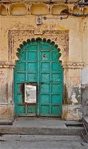 old door india by jennyss