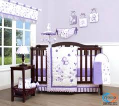 baby crib bedding sets lavender erfly baby crib bedding set including lamp shade baby girl crib baby crib bedding